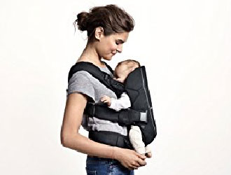 Baby Carrier One from BabyBjorn