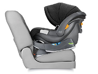 Fit2 2 Year Rear Facing Car Seat from Chicco