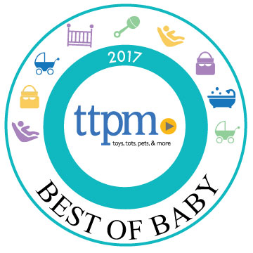 Best of Baby 2017 Giveaway