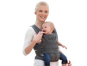 ComfyFit Baby Carrier - Boppy