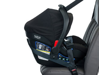 Endeavours Infant Car Seat - Britax