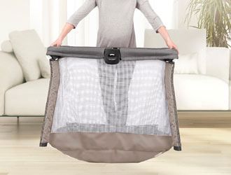 Fast Asleep Portable Playard - Chicco