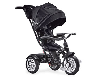 Bentley 6-in-1 Tricycle - Posh Baby and Kids