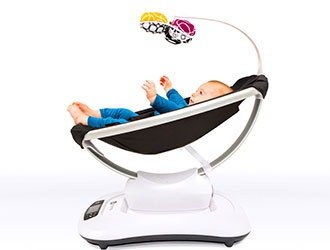 mamaRoo4 from 4moms