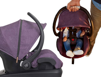 Mico Max Plus Infant Car Seat from Maxi-Cosi