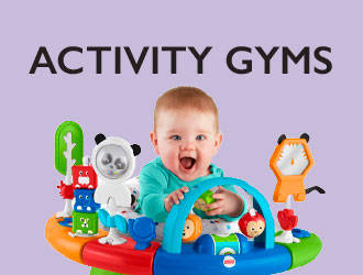 Activity Gyms
