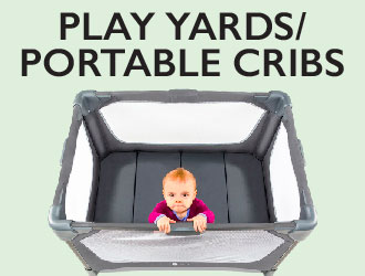 Play Yards/Portable Cribs