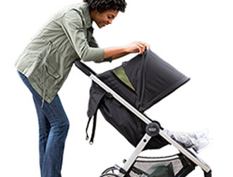 B-Lively Stroller from Britax