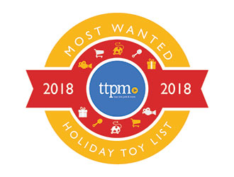 Most Wanted Toys Holiday 2018