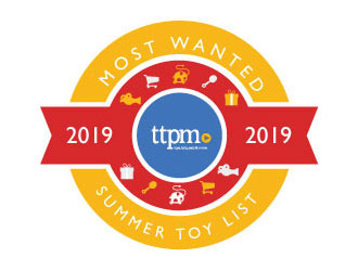 Most Wanted Toys Summer 2019