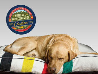 Pendleton National Parks Collection from Carolina Pet Co.