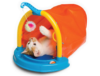 Hide 'n Play Activity Tent from Hartz
