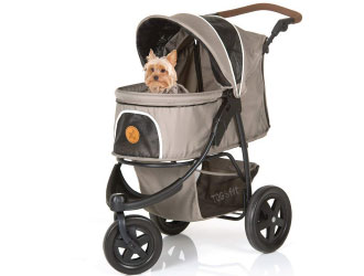 Togfit Pet Roadster from Hauck