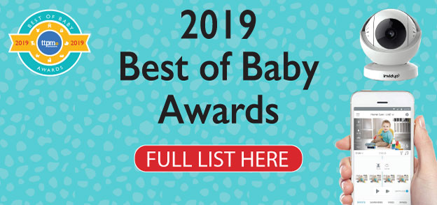 Best of Baby Awards 2019