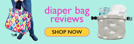 Diaper Bag Reviews