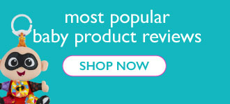 Most Popular Baby Product Reviews