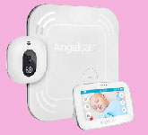 Angelcare AC417 Baby Monitor