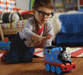 toddler development and entertainment