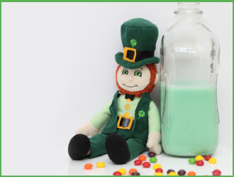 Collectible St. Partick's Day Toys