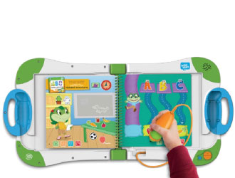 LeapStart from LeapFrog
