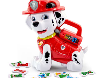 PAW Patrol Treat Time Marshall from VTech