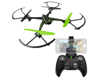 Sky Viper V2400 HD Streaming Video Drone from Skyrocket Toys