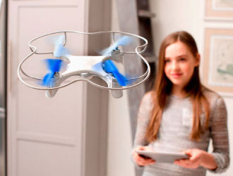 Lumi Gaming Drone from WowWee