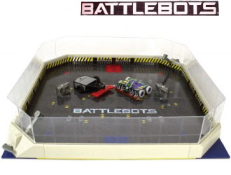 Hexbug BattleBots Arena from Hexbug