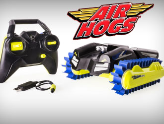 Air Hogs Thunder Trax from Spin Master