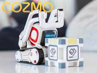 Cozmo from Anki