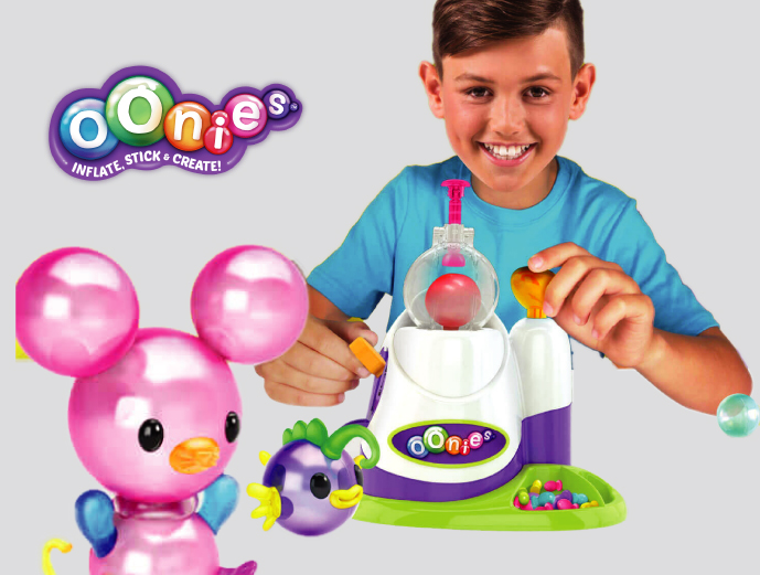 Oonies from Moose Toys