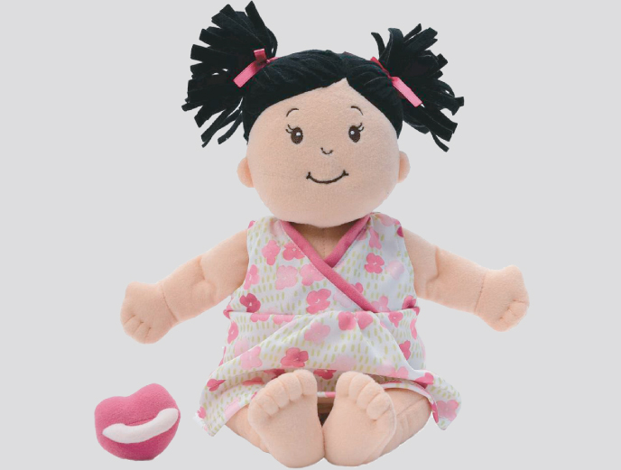Baby Stella from The Manhattan Toy Company