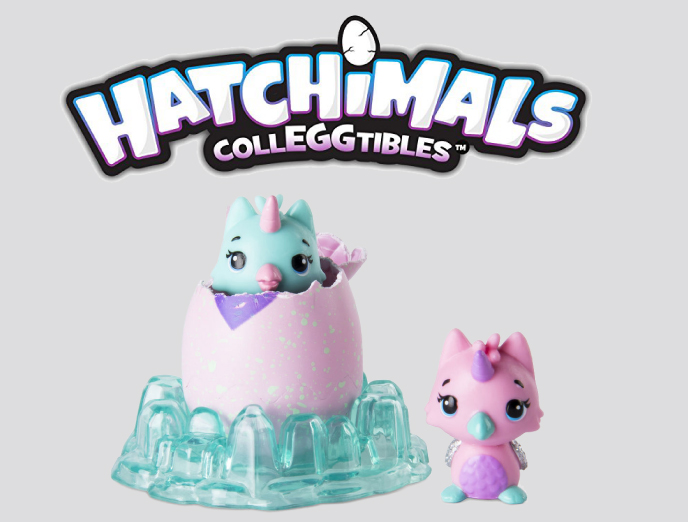 Hatchimals Colleggtibles from Spin Master