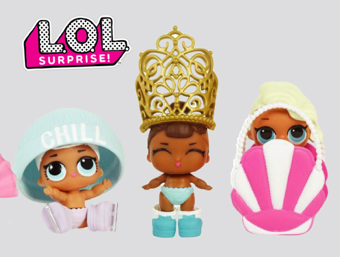 L.O.L. Surprise! from MGA Entertainment