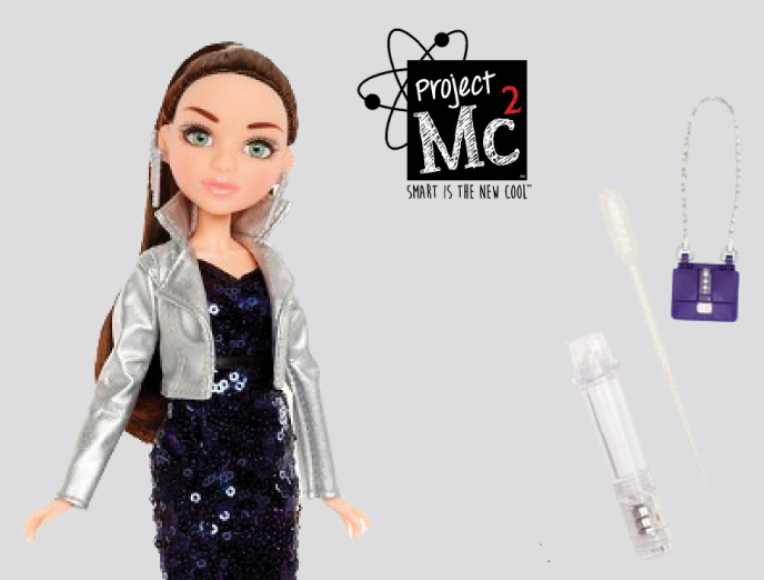 Project MC2 from MGA Entertainment