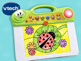 DigiArt Color by Lights from VTech