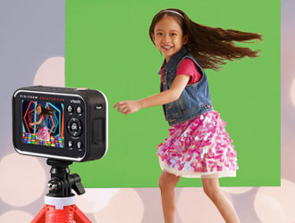 KidiZoom Creator Cam from VTech