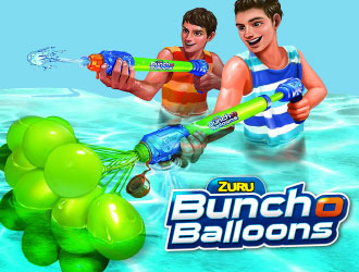XShot Bunch O Balloons Filler/Soaker