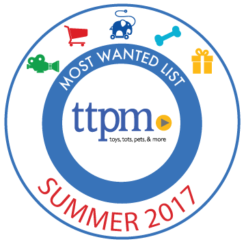 TTPM Most Wanted Summer 2017