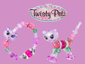 Twisty Petz Series 1 from Spin Master