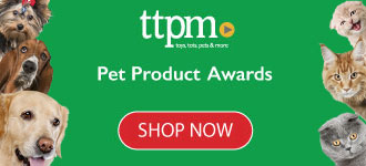 Pet Product Awards 2017