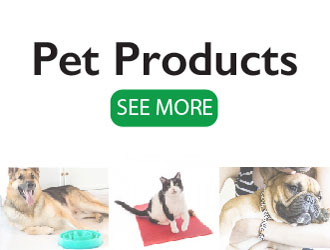Pet Products Reviews