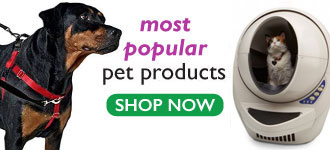 Most Popular Pet Product Reviews
