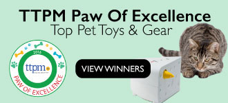 Pets, Paw of Excellence