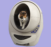Litter Robot Open Air