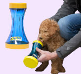 The Brushless Paw Wash