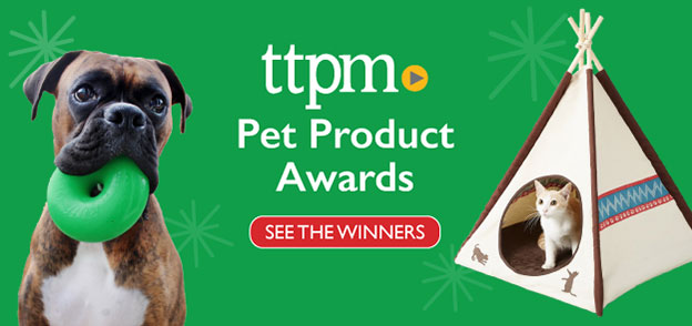 Pet Product Awards 2018