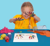 Arts, Crafts & Activity Toys