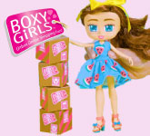 Boxy Girls