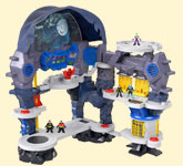 Imaginext DC Super Friends Super Surround Batcave